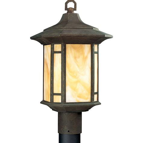 arts crafts light storage bedroom collection value progress lighting arts and crafts collection weathered