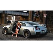 15 Cars And Girls Pictures  Cool Blog