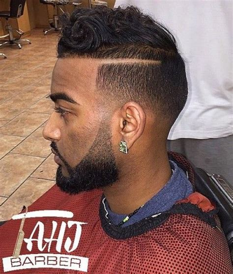 Black Hairstyles For 65 by 65 Stylish Fade Haircuts For Black Globezhair