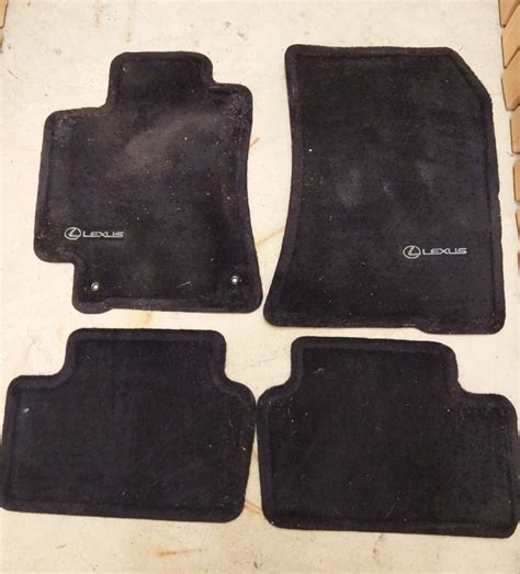 can vancouver fs lexus is300 is 300 parts oem floor mats joe z intake blitz filter