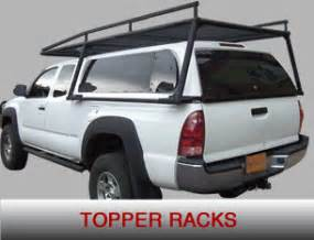 truck racks gallery
