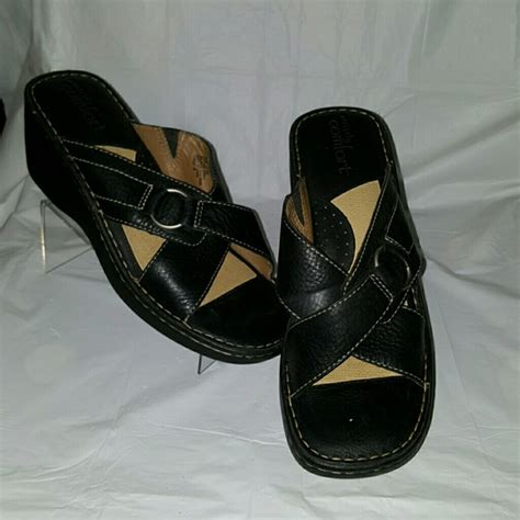 strictly comfort sandals 70 off strictly comfort shoes comfort sandals never