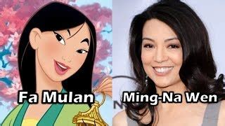 ming na wen celebrity ghost stories ming na wen voice of mulan weighs in on the live action
