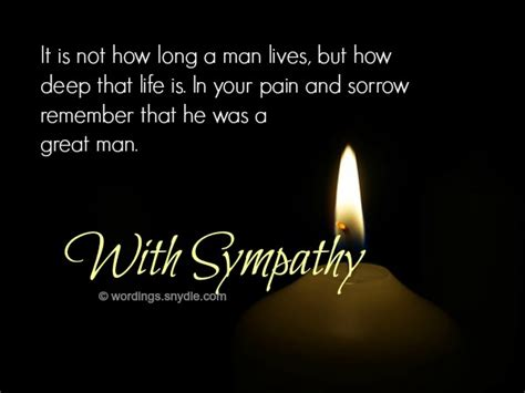 words of comfort for loss of husband sympathy messages for loss of husband wordings and messages