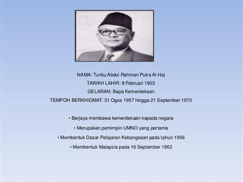 3 Di Malaysia Sekarang perdana menteri malaysia