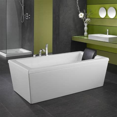 neptune ametys soaking tub modern bathtubs by ybath