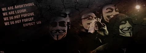 themes facebook anonymous couverture facebook anonymous