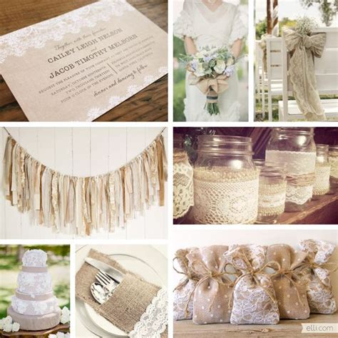 lq designs burlap and lace wedding ideas wedding ideas burlap and lace wedding decor ideas wedding design