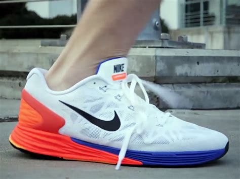 Nike Lunarglide Made In nike lunarglide 6 sportswear usa