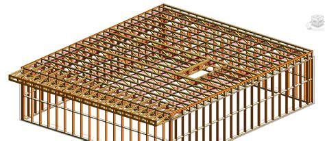 webinar framing truss floors in revit agacad tools4bim
