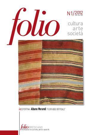 libreria resola brescia issuu folio by nicola delbono