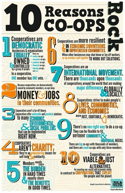 7 Reasons Rock by 16 Best Cooperative Values And History Images On