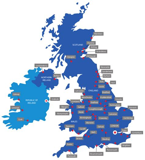 Uk Free Search Uk Map