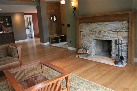 wide plank white oak parkette wide plank white oak floor bauhaus look wohnbereich