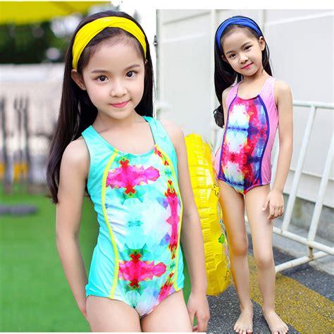 girl 8 yrs and boy 5 yrs swimming underwater in a pool part 2 of 2017 new summer baby girls bikini set cute kids