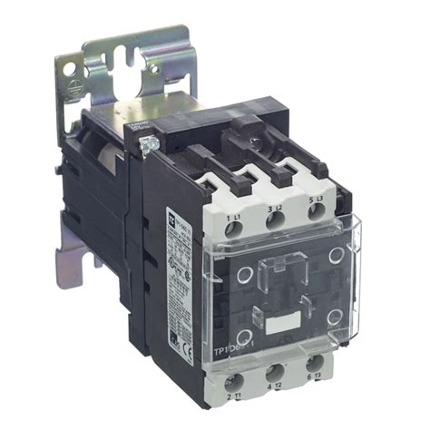 tc1 d range and lc1 f range 3 and 4 pole contactors
