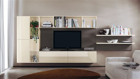 Small Apartment Furniture by Salon S 233 Jour Design Living Open Scavolini Site Officiel