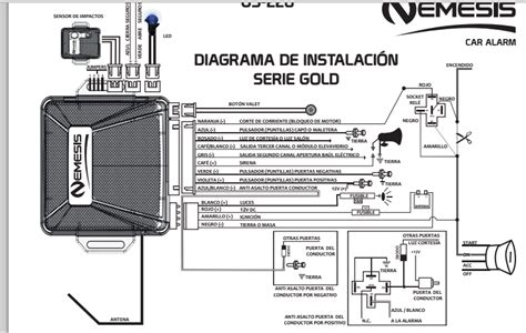 hyundai alarm wiring diagram wiring diagram