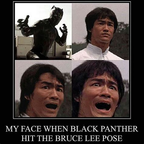 Panthers Memes - black panther meme funny image photo joke 04 quotesbae
