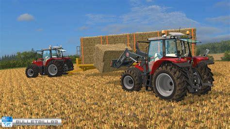 Mf V2 massey ferguson pack v2 0 for ls2015 farming simulator 2015 15 mod