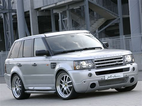 2008 land rover range rover other pictures cargurus