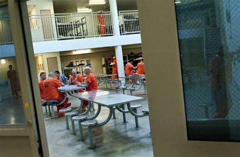 Spokane Arrest Records Kootenai County Prepares For Expansion As Inmate Population Spikes The