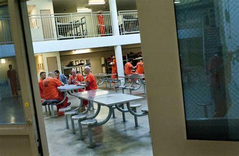 Kootenai County Records Kootenai County Prepares For Expansion As Inmate Population Spikes The