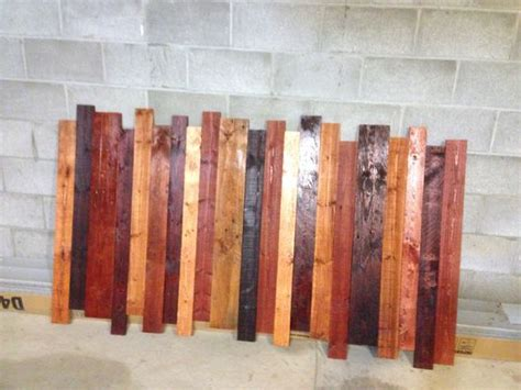 headboards made of pallets king size headboard made out of pallets bedroom ideas