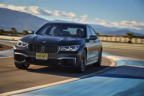what is xdrive bmw bmw m760li xdrive goes to the race track photo gallery