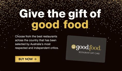 Hp Gift Card Check Balance - restaurant gift cards by good food gift card