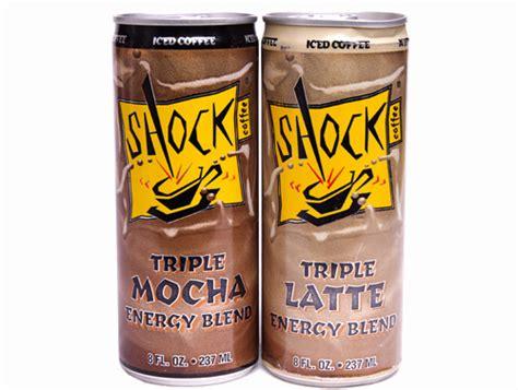 energy drink or coffee taste test canned coffee energy drinks serious eats