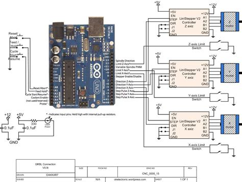 tb6560 wiring diagram tb6560 schematic elsavadorla