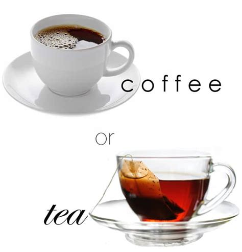 Do you drink coffee or tea?The Art of Doing Stuff