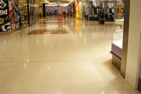 sustainable flooring solutions grafton shopping centre brisbane australia quiligotti