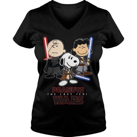 Sweater Wars The Last Jedi 02 peanuts wars the last jedi shirt hoodie sweater longsleeve t shirt
