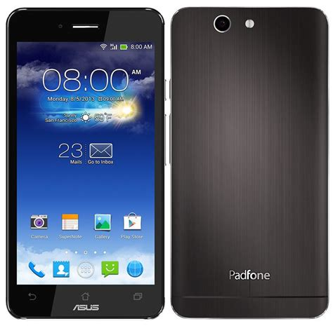 Hp Asus New Padfone Infinity asus padfone infinity specs review release date phonesdata