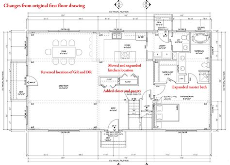 Pole Barn Floor Plans by Pole Barn House Floor Plans Or By Barn Home 2