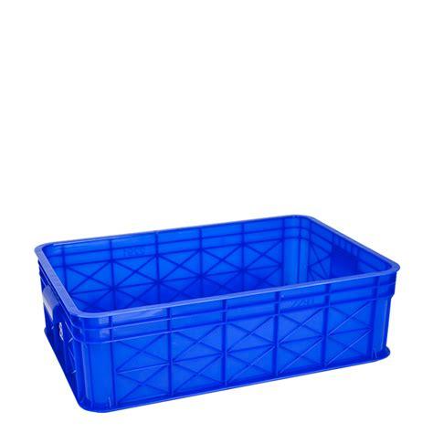Kursi Plastik Green Leaf kontainer industri 41 liter www rajaplastikindonesia