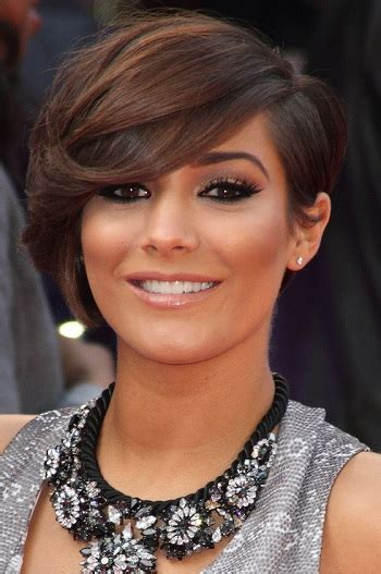 edgy celebrity hairstyles short and edgy the celebrity undercut hottest celebrity