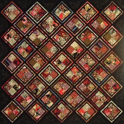 magic quilt pattern chinese magic quilt pattern willow brook quilts diy quilting
