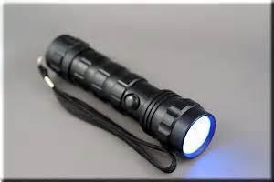 black light flashlight 14 led black light uv held flashlight