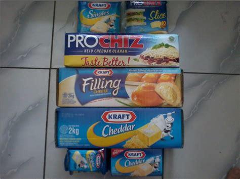 Keju Cheddar Calf Merah Cheese 2kg Toko Quot Quot Meses Dan Keju