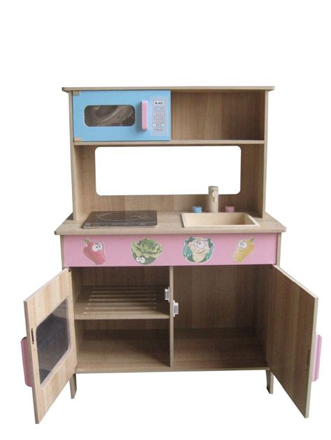 kitchen set picture to color safe and eco friendly children color wooden kitchen toy