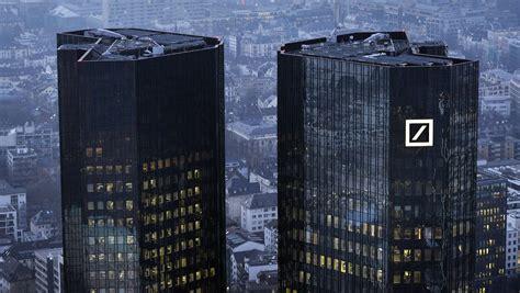 immobilienfonds deutsche bank kein ende des booms in sicht deutsche bank