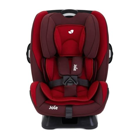 Joie C S Steady Merlot Car Seat by Joie Every Stage 0 1 2 3 Car Seat Merlot 0 1