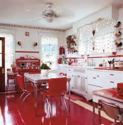Retro Kitchen Decor by Page Not Found Kitsch N Kitchens