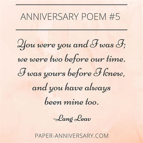 Wedding Anniversary Card Rhymes by 23 Best Anniversary Quotes Poems Images On