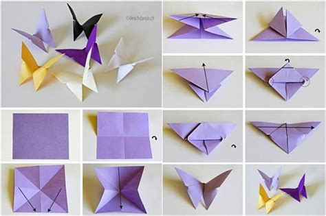 How To Make Cool Paper Things Step By Step - how to make tutorial origami 1 1 apk android