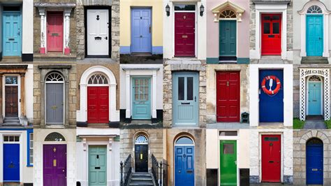 front door colors harvey what your front door colour says about you