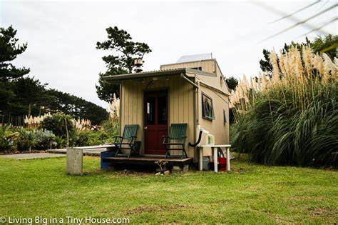 tiny house for 5 two years in a modern off grid tiny house living big in a tiny house